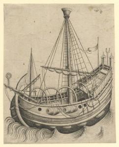 haringbuis Rijksmuseum