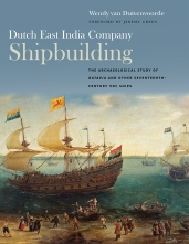 cover Dutch East India Company Shipbuilding