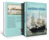 cover Reizen door het maritieme verleden van Nederland