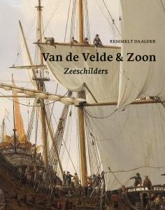 omslag Nederlandse versie Van de Velde & Zoon