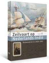 cover Zeilvaart op Nederlands-Indië