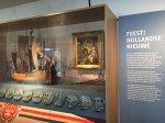 Presentatie over Hollandse Nieuwe in het Museum Vlaardingen
