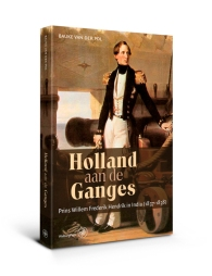 cover Holland aan de Ganges