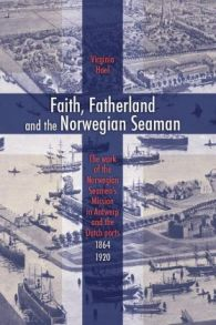 cover Faith, Fatherland and the Norwegian Seaman