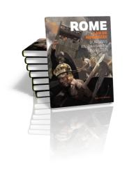 cover Rome aan de Noordzee