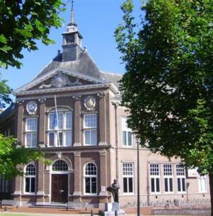 Het Veenkoloniaal Museum