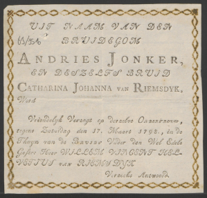 Blog zeegeschiedenis - Uitnodiging Andries Jonker 2